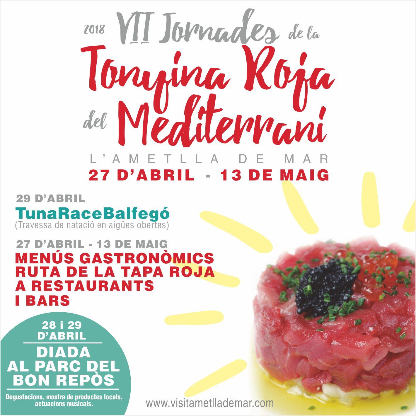 Jornades Gastronòmiques de la Tonyina Roja