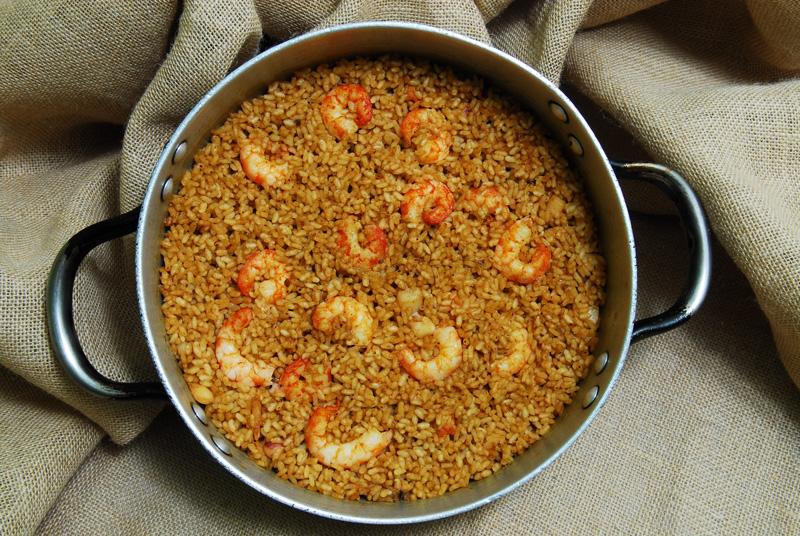 El peix de llotja i l'arrossejat seran els protagonistes gastronòmics de l'Ametlla de Mar