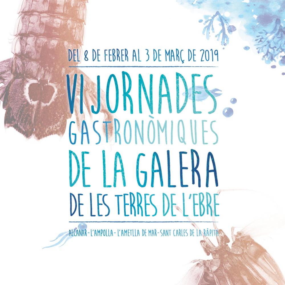 Jornades Gastronòmiques de la Galera