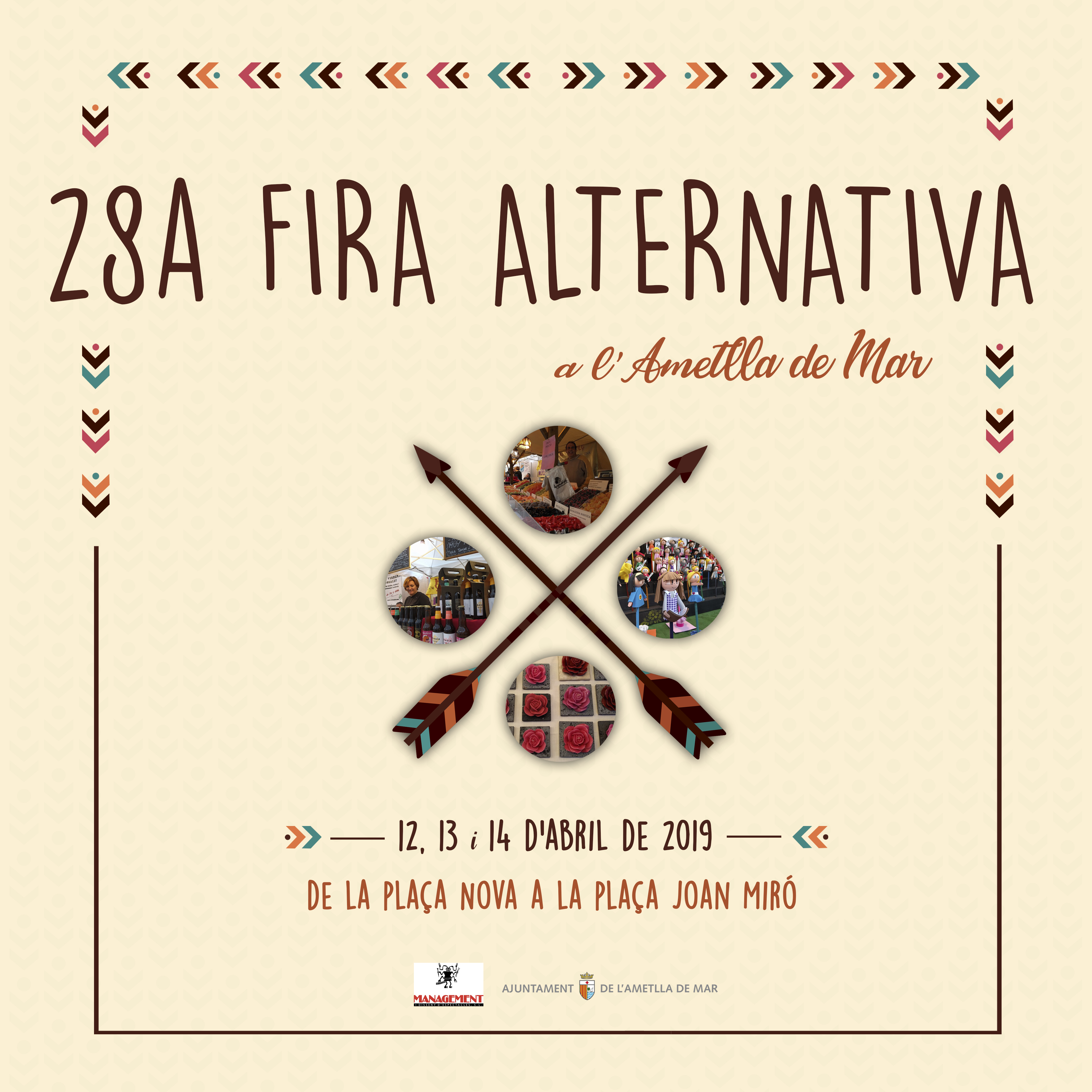 28a Fira Alternativa