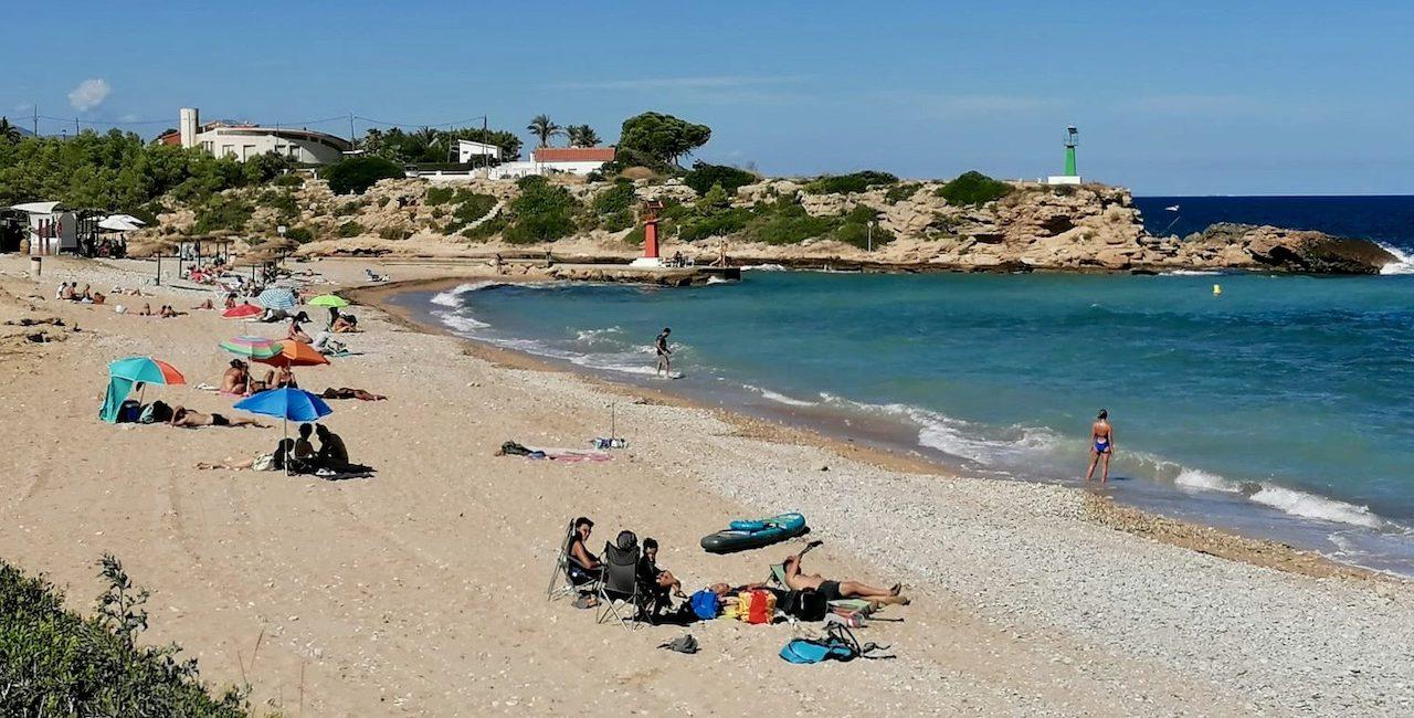 El juliol es tanca amb una mitjana d'ocupació turística del 66%